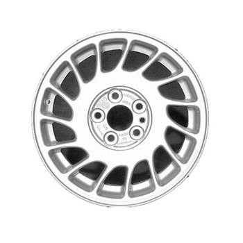 Aluminum Alloy Wheel, Rim 15x6 - 70171