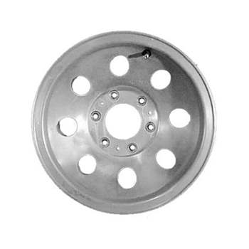 Aluminum Alloy Wheel, Rim 15x7 - 1228