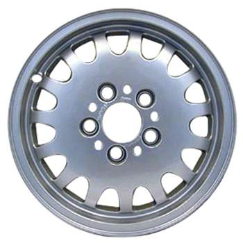 Aluminum Alloy Wheel, Rim 15x7 - 59182