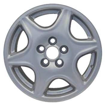 Aluminum Alloy Wheel, Rim 15x7 - 69727
