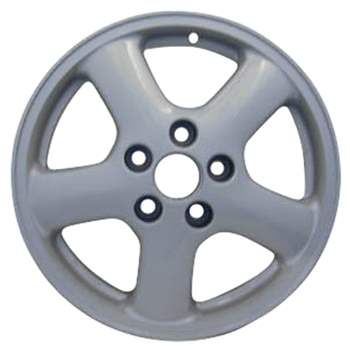 Aluminum Alloy Wheel, Rim 16x6.5 - 74149