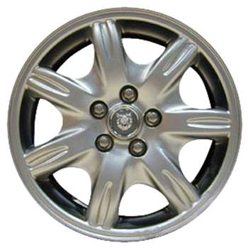 Aluminum Alloy Wheel, Rim 16x7 - 59704