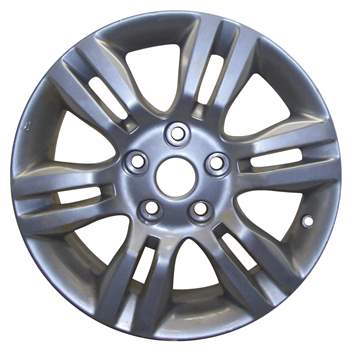 Aluminum Alloy Wheel, Rim 16x7 - 62551