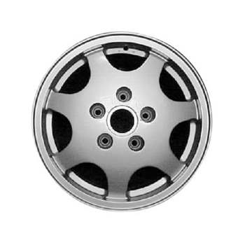 Aluminum Alloy Wheel, Rim 16x8 - 67185