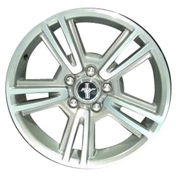 Aluminum Alloy Wheel, Rim 17x7 - 3808