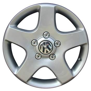 Aluminum Alloy Wheel, Rim 17x7.5 - 69798