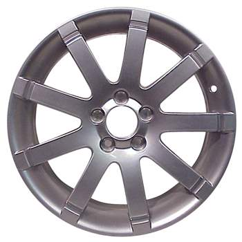 Aluminum Alloy Wheel, Rim 17x7.5 - 70251