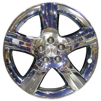 Aluminum Alloy Wheel, Rim 18x7 - 6633