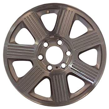 Aluminum Alloy Wheel, Rim 18x7.5 - 3519