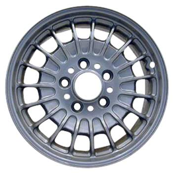 Aluminum Wheel, Rim 390mm x165mm - 59153