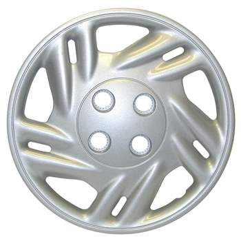 Plastic Hubcap, Wheel Cover 14 Inch - 6004