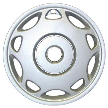 Plastic Hubcap, Wheel Cover 15 Inch - 51004