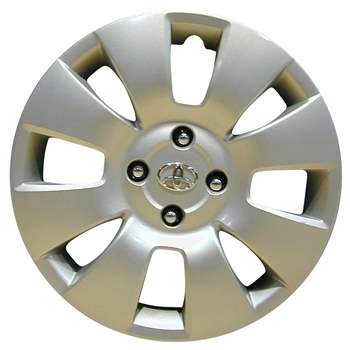 Plastic Hubcap, Wheel Cover 15 Inch - 61140