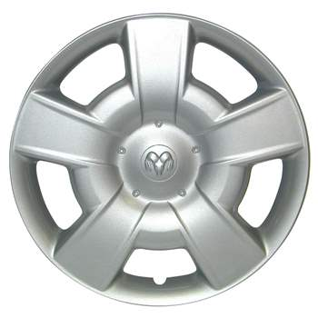 Plastic Hubcap, Wheel Cover 15 Inch - 8013