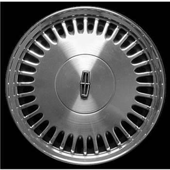 1990 Lincoln Town Car Transwheel Plastic Hubcap Wheel Cover 15 Inch