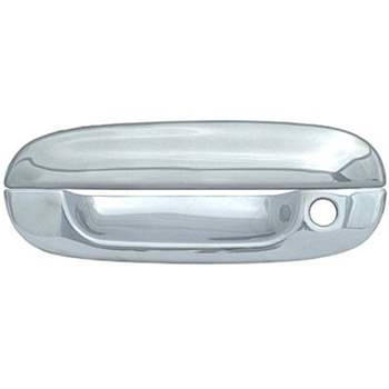 ABS Plastic Door Handle Covers - DH68131B