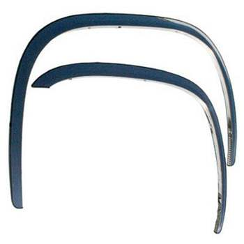 Stainless Steel Fender Trim - FT/C146