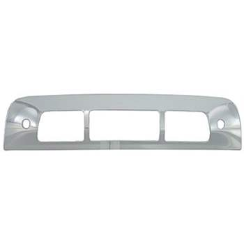 ABS Plastic Third Brake Light Bezel - LT69905