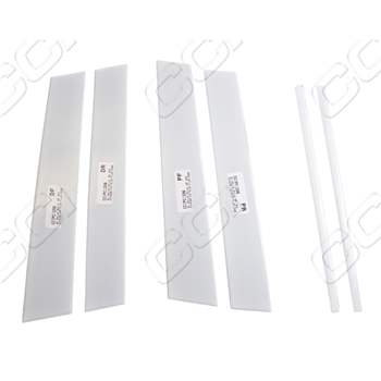 Stainless Steel Pillar Post Covers - PC/206