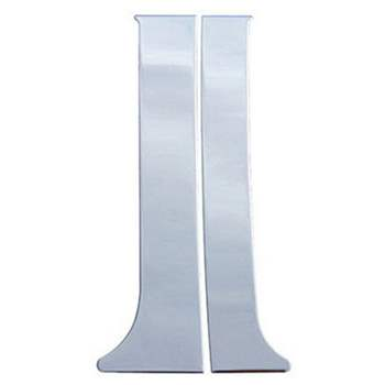 Stainless Steel Pillar Post Covers - PC/262