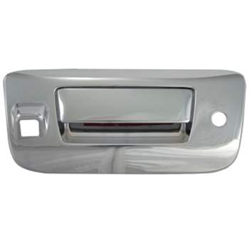 ABS Plastic Tailgate Handle Covers - TGH65526