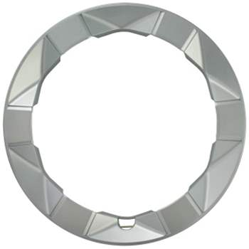 ABS Plastic 15 Inch Trim Rings - IWC1515TP