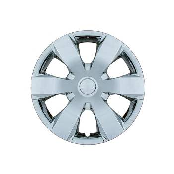 ABS Plastic 16 Inch Wheel Covers - IWC429/16C