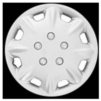 ABS Plastic 14 Inch Wheel Covers - IWCB8094/14S