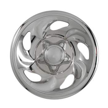 ABS Plastic 16 Inch Wheel Skins - IWCIMP/01X