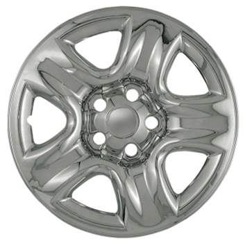 ABS Plastic 16 Inch Wheel Skins - IWCIMP/42X