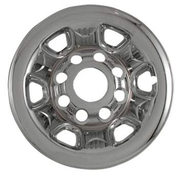 ABS Plastic 16 Inch Wheel Skins - IWCIMP/62X