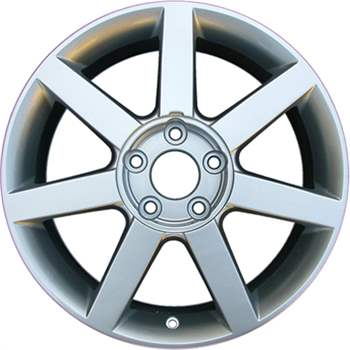 Cadillac XLR Wheel, Rim 18x8 - 4576 - Set of 4