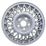 Aluminum Alloy Wheel, Rim 15x6 - 1475