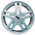 Aluminum Alloy Wheel, Rim 15x6 - 3366