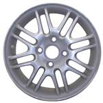 Aluminum Alloy Wheel, Rim 15x6 - 3367