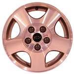 Aluminum Alloy Wheel, Rim 15x6 - 5148