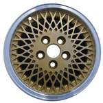 Aluminum Alloy Wheel, Rim 15x7 - 1513