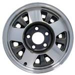 Aluminum Alloy Wheel, Rim 15x7 - 5016