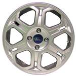 Aluminum Alloy Wheel, Rim 16x6 - 16196