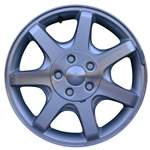 Aluminum Alloy Wheel, Rim 16x6 - 3360