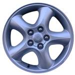 Aluminum Alloy Wheel, Rim 16x6 - 3384