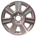 Aluminum Alloy Wheel, Rim 16x6 - 3506