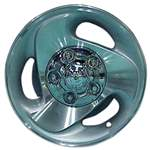 Aluminum Alloy Wheel, Rim 16x7 - 2104