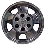 Aluminum Alloy Wheel, Rim 16x7 - 5096