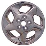 Aluminum Alloy Wheel, Rim 16x7 - 6514