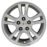 Aluminum Alloy Wheel, Rim 16x7 - 6582