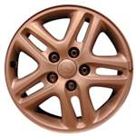 Aluminum Alloy Wheel, Rim 16x7 - 69404