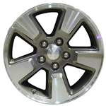 Aluminum Alloy Wheel, Rim 16x7 - 9084