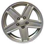 Aluminum Alloy Wheel, Rim 17x6.5 - 9069