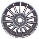 Aluminum Alloy Wheel, Rim 17x7 - 3507